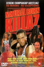 ECW Natural Born Killaz 1996