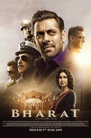 Bharat (2019) Full Movie Hindi 720p PreDVDRip Download
