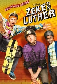 Zeke and Luther 2009