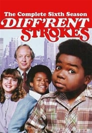 Diff'rent Strokes Season 6