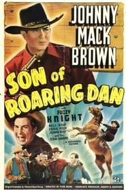 Son of Roaring Dan (1940)