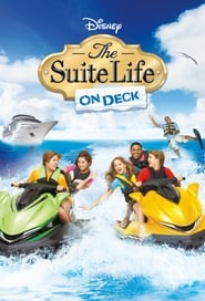 The Suite Life on Deck - Season 3 Episode 8 : Party On !