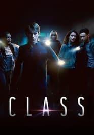 Poster Class 2016