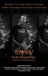 Heyday – The Mic Christopher Story (2019) CDA Online Cały Film Zalukaj Online cda