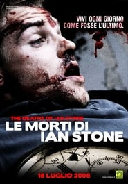 Image Le morti di Ian Stone  [STREAMING ITA HD]