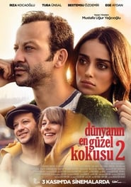 Dünyanın En Güzel Kokusu 2  فيلم أجمل رائحة في الدنيا مترجم
