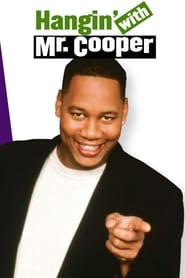 Poster Hangin' with Mr. Cooper 1997