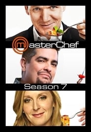 MasterChef Season 7 Episode 12