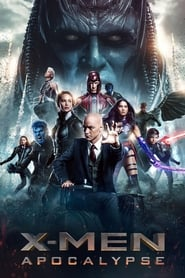 X‐Men : Apocalypse en streaming