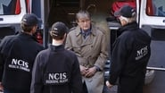 NCIS Season 13 Episode 11 : Spinning Wheel