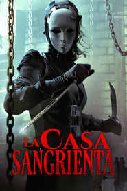 Blood Widow / La casa sangrienta (2014)