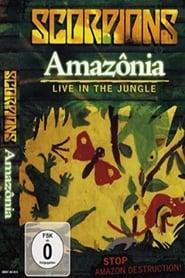 Scorpions - Amazonia Live in the Jungle 2009