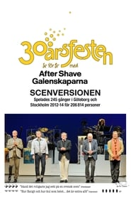 30th Anniversary Party - Stage Version 2015