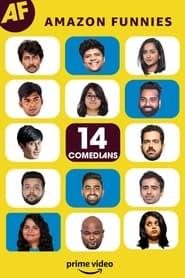 Amazon Funnies - 10 Minute Standups 2020