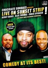 Chocolate Sundaes Presents: Live on Sunset Strip!: Vol. 2 (2011)