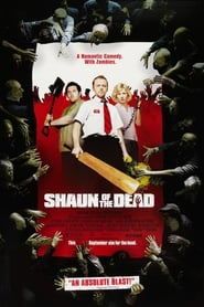 Shaun of the Dead (2004) online sa prevodom