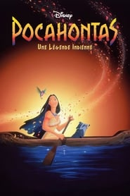 Pocahontas : Une Légende indienne en streaming