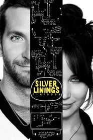 Poster Silver Linings Playbook 2012