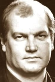 Виктор Степанов