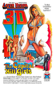 The Capitol Hill Girls 1977