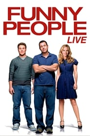 Funny People: Live