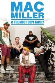 Watch Mac Miller and the Most Dope Family Season 1 Fmovies