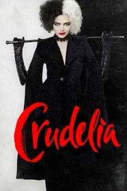 Poster Crudelia 2021