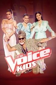 The Voice Kids Brasil 2016