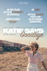 Katie Says Goodbye