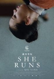 Regardez She Runs Online HD Française (2019)