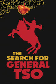 Poster for The Search for General Tso