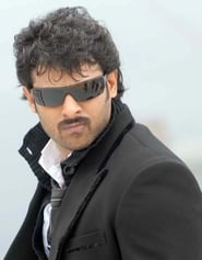 Prabhas has today birthday