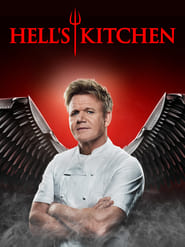 Hell's Kitchen S18E10