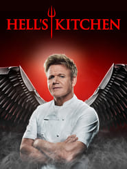Hell's Kitchen S18E09