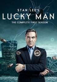 Stan Lee's Lucky Man - Season 1 poster