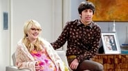 The Big Bang Theory Season 11 Episode 16 : The Neonatal Nomenclature