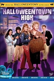 فيلم Halloweentown High مترجم
