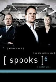 Spooks 6. Sezon
