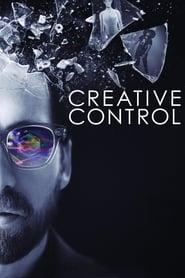 Poster Creative Control 2016