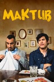 Poster Maktub