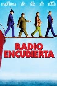 Radio encubierta 2009