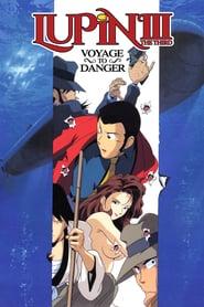 Edgar de la Cambriole : Destination danger movie