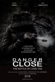 Danger Close: The Battle of Long Tan ()