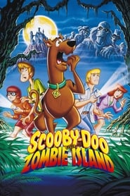 Scooby-Doo on Zombie Island 1998