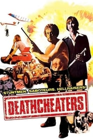 Deathcheaters 1976