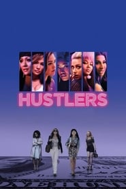 Watch Hustlers (2019) 123Movies