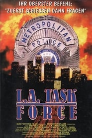 L.A. Task Force movie