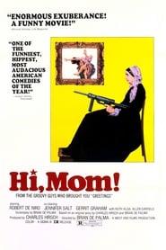 Hi, Mom! en streaming