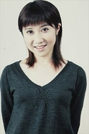 Image characters of Carla Yeager (voice)