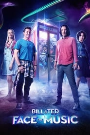 Bill & Ted Face the Music (2020) WEB-DL HEVC 400MB – 720p | GDRive